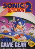 Sonic the Hedgehog 2 (Game Gear)